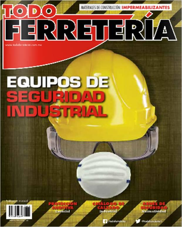 Revista Too Ferretería No. 48