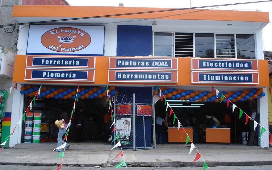 MEXICHEM TUBOS