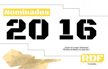 RDF2016A