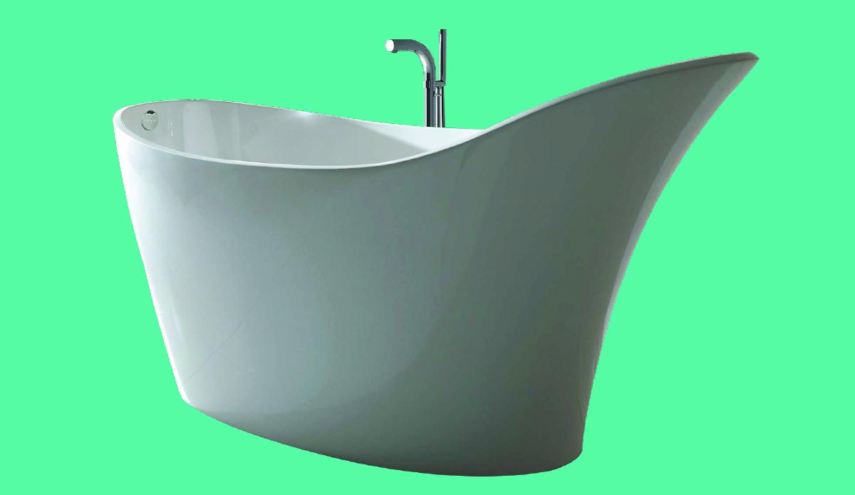 Baño Ducha Diferencia:diferencia de una ducha convencional, la tina de baño nos permite