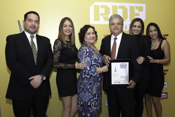 RDF 2016