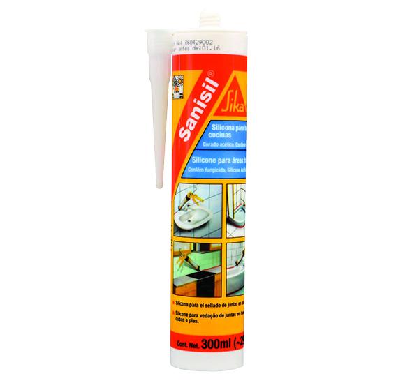 Contra la humedad en las juntas sellador con fungicida - Contra la humedad ...