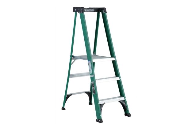 c-3243-03-escalera-con-plataforma-profesional-fibra-vidrio