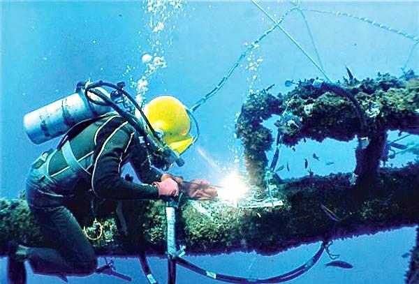 soldadura-subacuatica