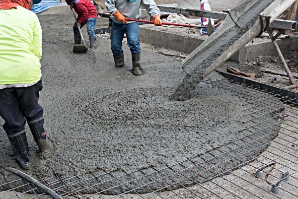 colado-cemento