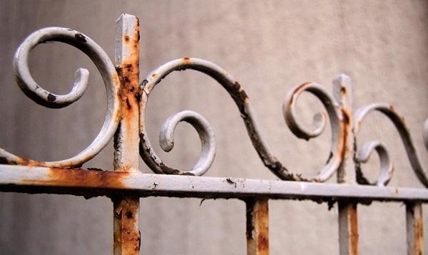 hierro-oxidado