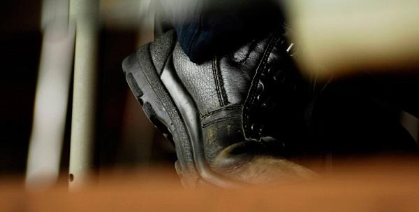 post-calzado