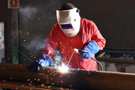 Electrical welding