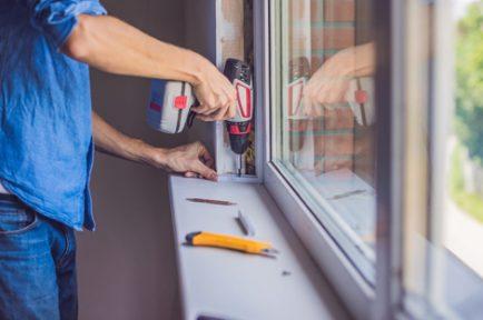 Mantenimiento puertas y ventanas